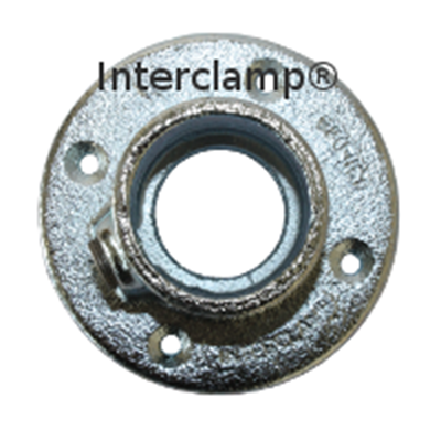 Product Images 2 - 131 - Wall Flange