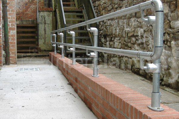Assist Range - Disability Handrails image #4