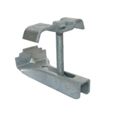 Interclamp 310 Standard Clamp Range